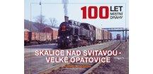 web 100 let mistni drahy