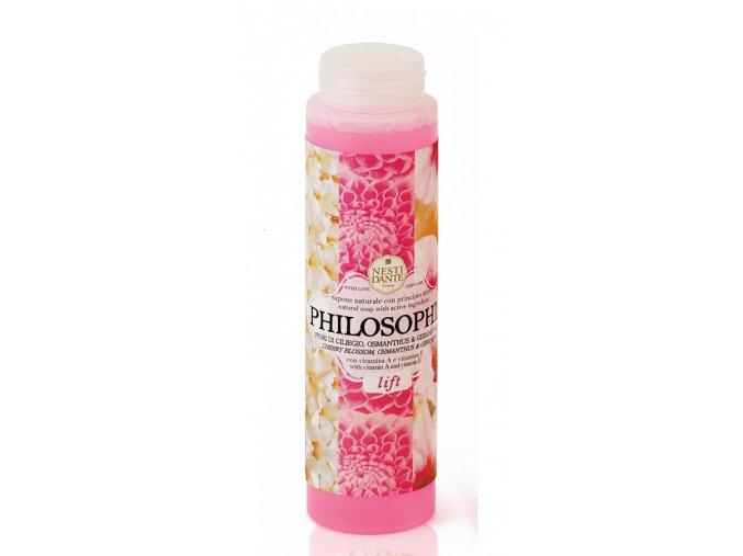 Nesti Dante sprchový gel třešňové květy 300ml