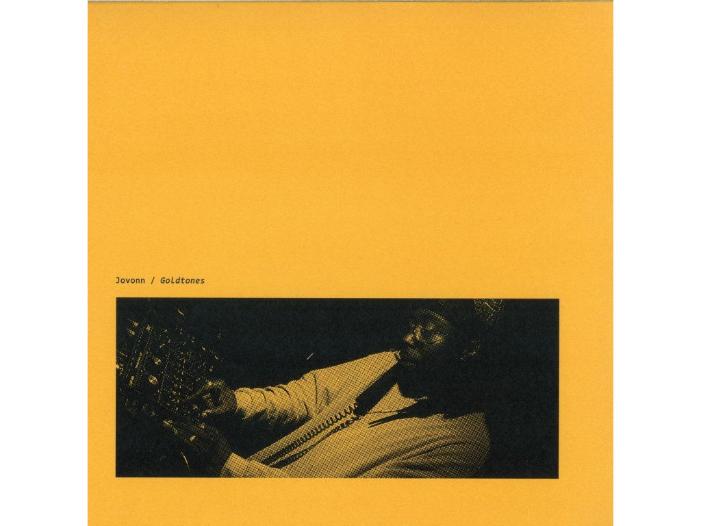 Jovonn - Goldtones 2LP