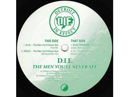 81799 the men youll never see ep