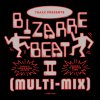 Traxx - Bizarre Beat II (Multi-mix) 12""