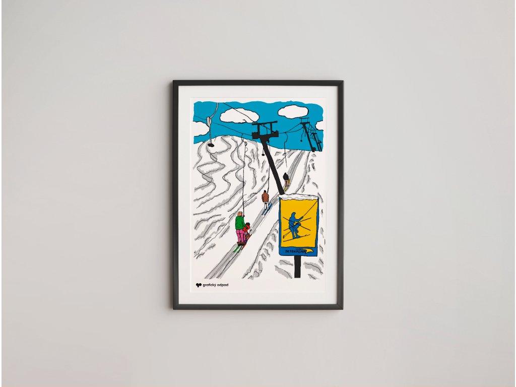 tatrapoma poster