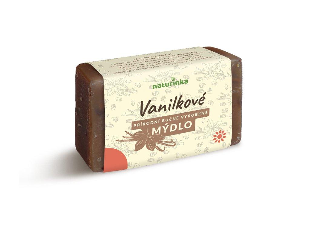 0001155 vanilkove mydlo