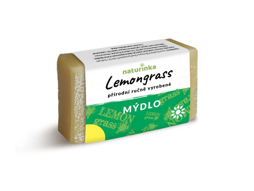 0001018 lemongrass mydlo