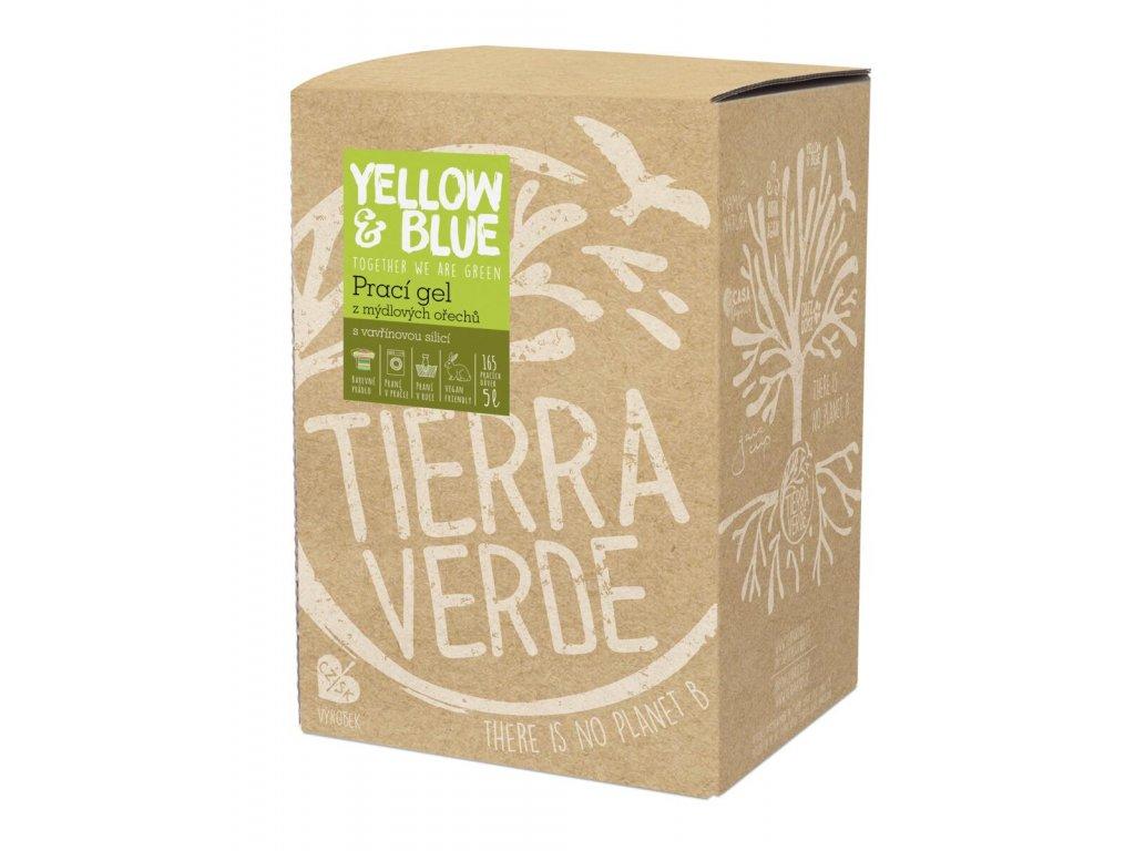 praci gel vavrin bag in box 5 l 03640 0001 bile samo w