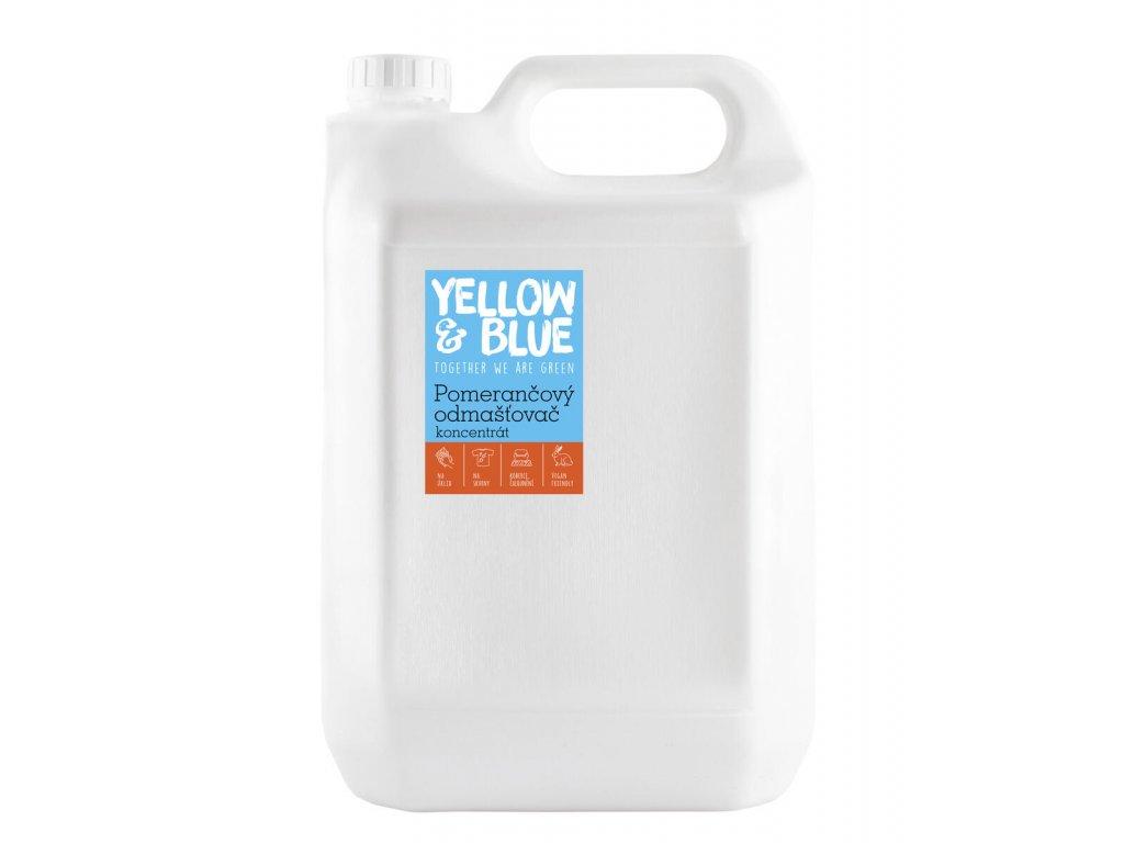 pomerancovy odmastovac koncentrat kanystr 5 l 00860 0001 bile samo w