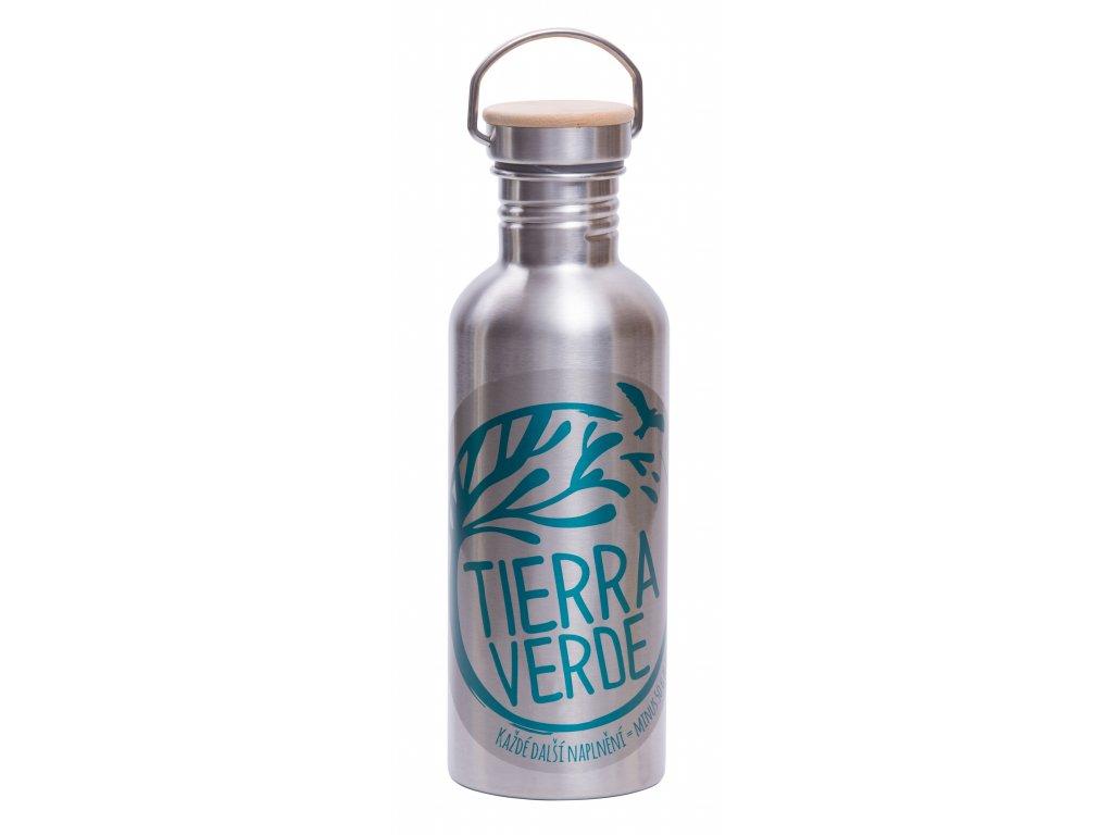 lahev pro bezobalovy prodej 2124