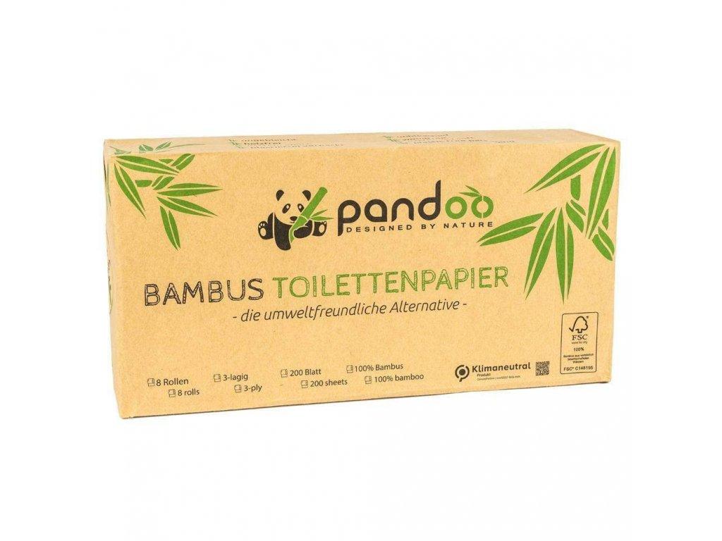 pandoo toilet paper
