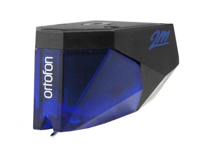 Gramofonova prenoska Ortofon 2M BLUE 2M BLUE prumyslove baleni a229077 10699