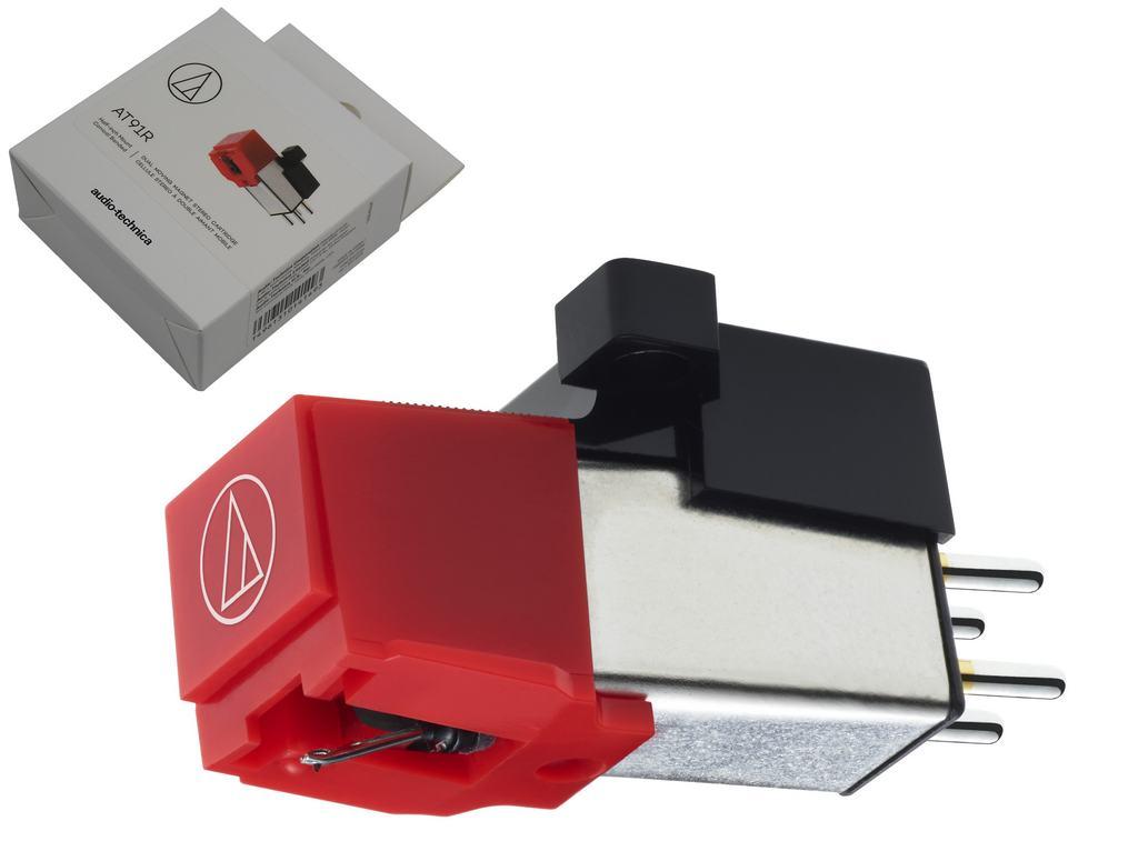 AUDIOTECHNICA Gramofonová přenoska AT-91R / AT91R originál Audio-Technica