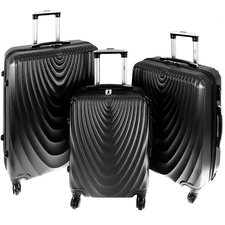 Sady kufrů