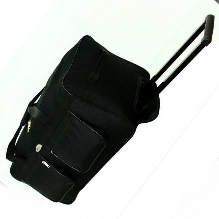 Cestovní tašky na kolečkách