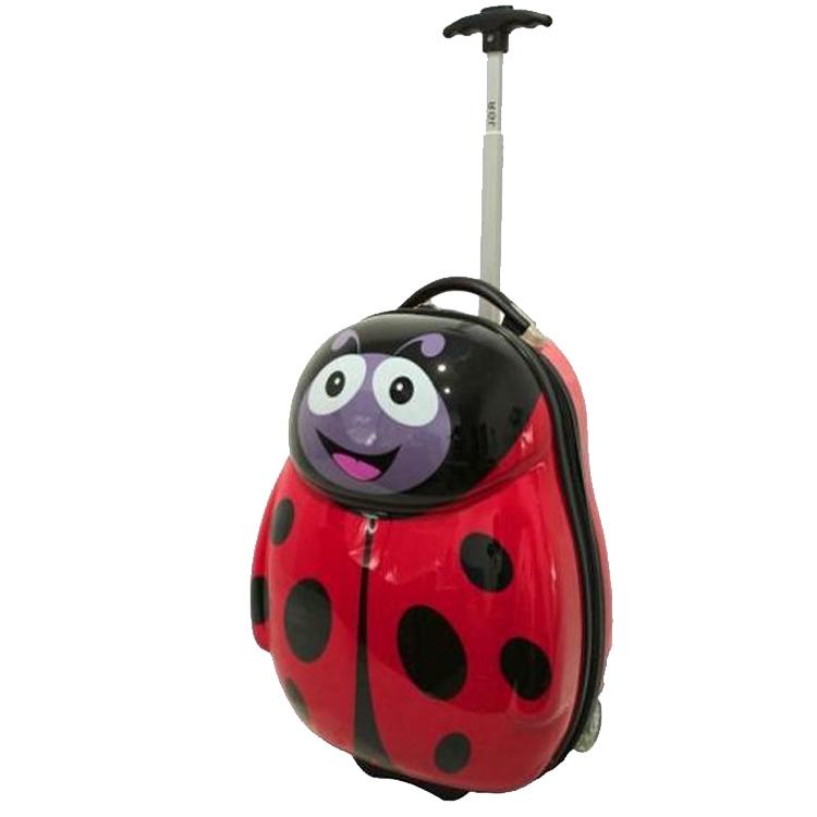 Dětské kufry