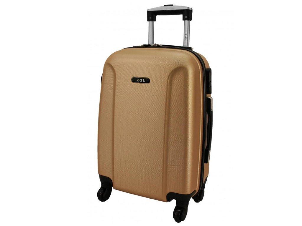 cestovni kufr na koleckach 790 sampan velky