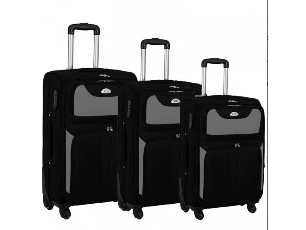 Kufr latkovy cestovni HC 010 sada kufru sedry
