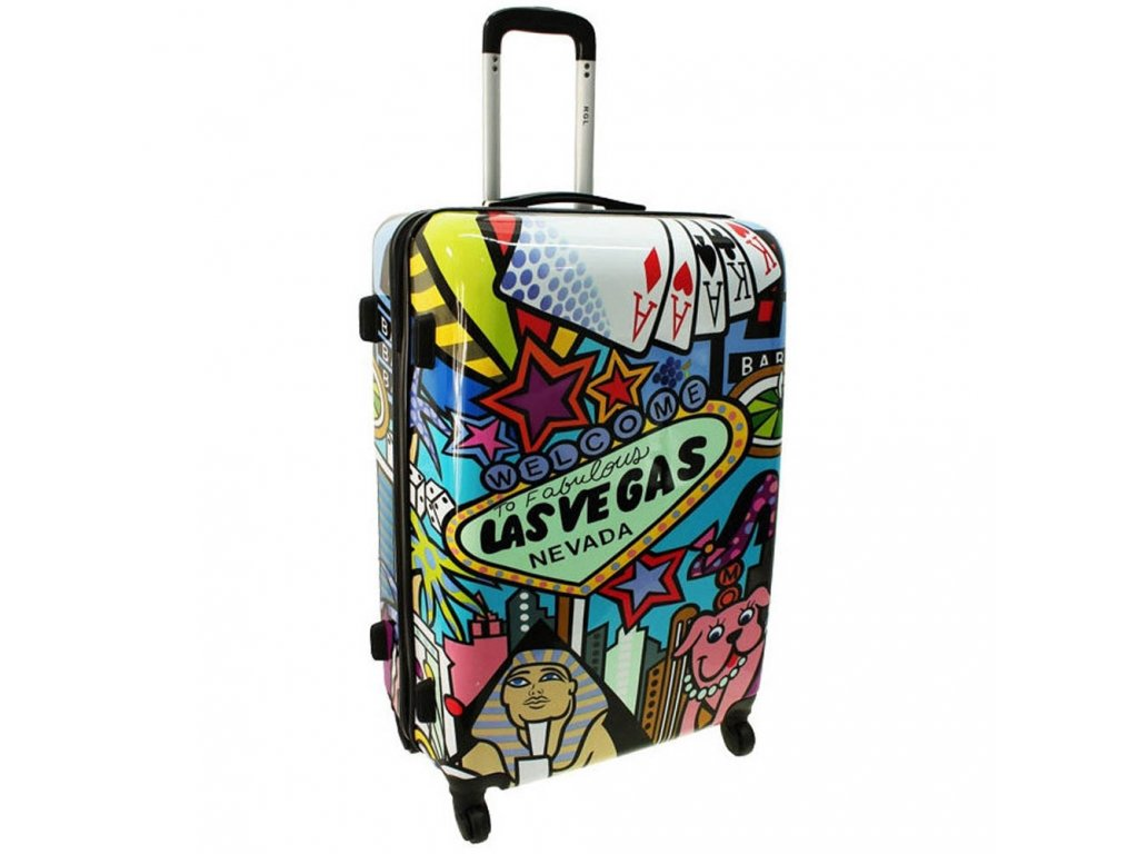 cestovni skorepinovy kufr picasso velky