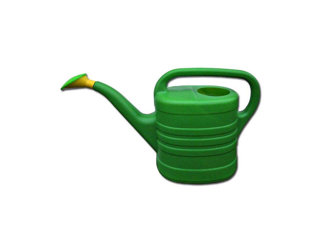 konev plastová zahradní na vodu 10 L