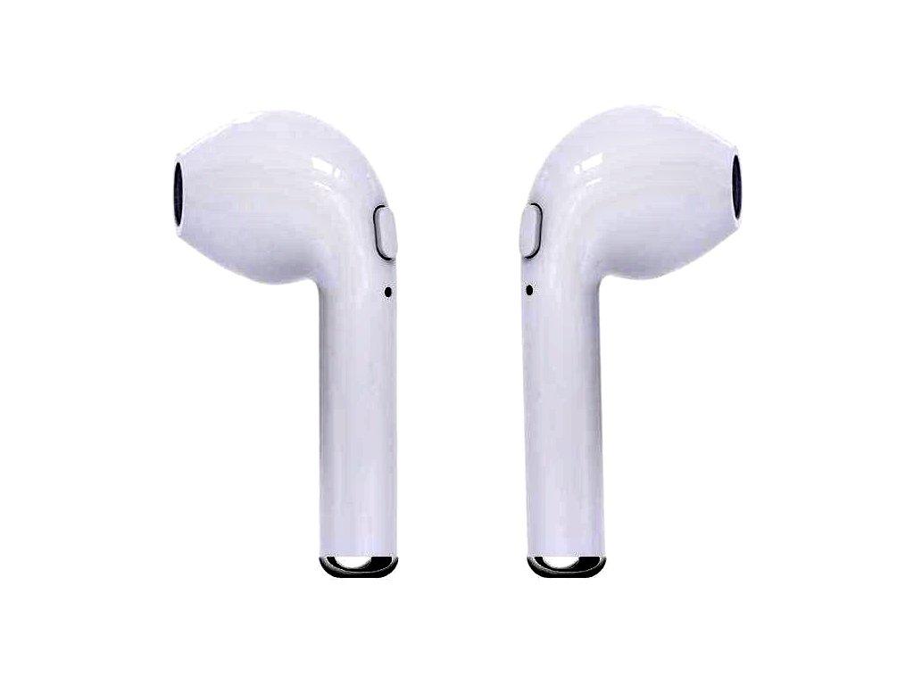 Bezdrátová sluchátka bluetooth