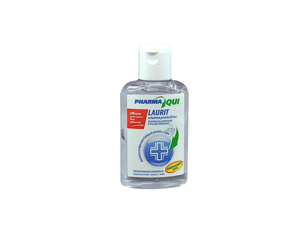 dezinfekční gel