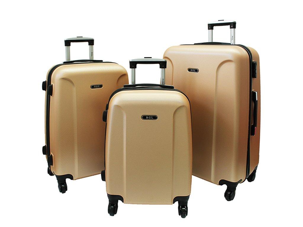 cestovni kufr na koleckach sada kufru 790 sampan