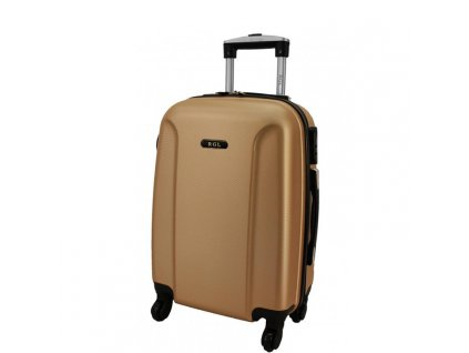 cestovni kufr na koleckach 790 sampan stredni