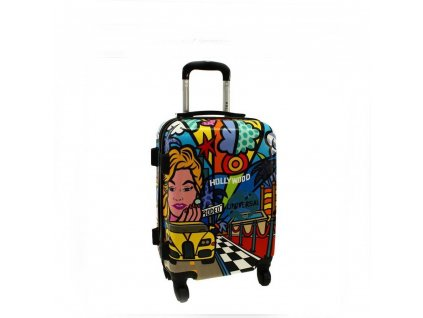 cestovni skorepinovy kufr picasso maly