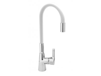 flexibilni vodovodni baterie kuchynska (1)