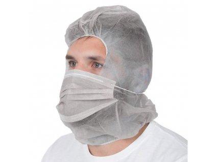 Respirator proti koronaviru ochranna rouska