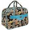 cestovni palubni zavazadlo do letadla WIZZAIR Ryanair 40x30x20 cm vzor 20