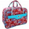palubni zavazadlo prirucni Wizzair 40x30x20 taska kolor 33