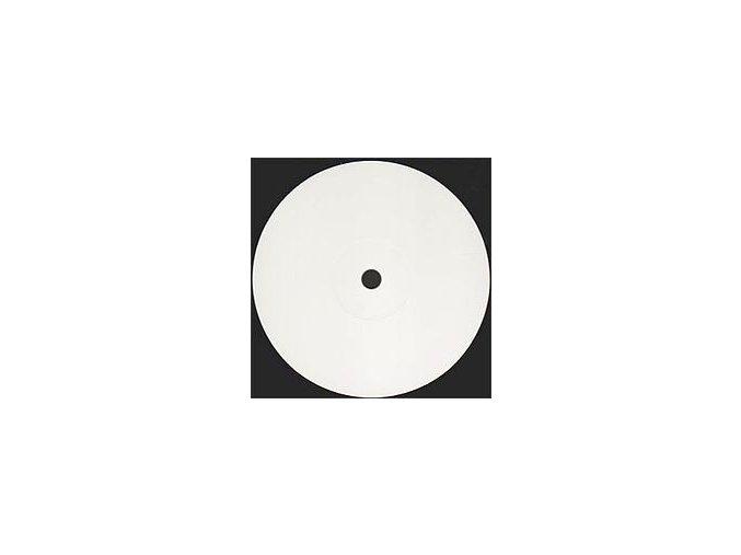 220px White label blank