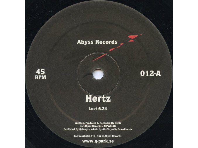 Hertz – Lost
