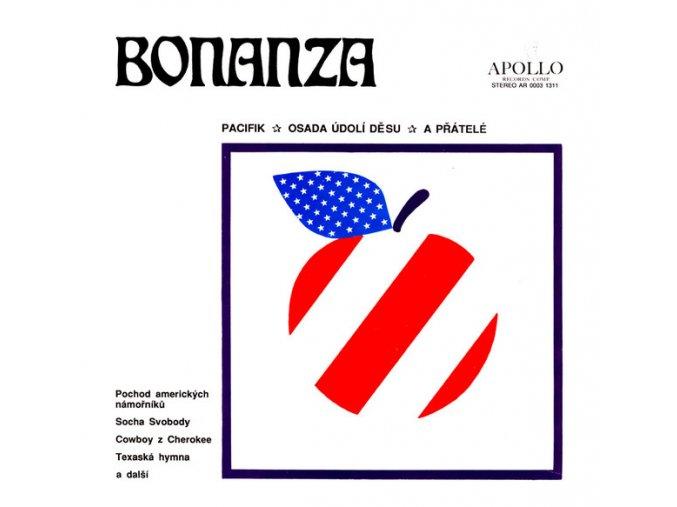 Various – Bonanza