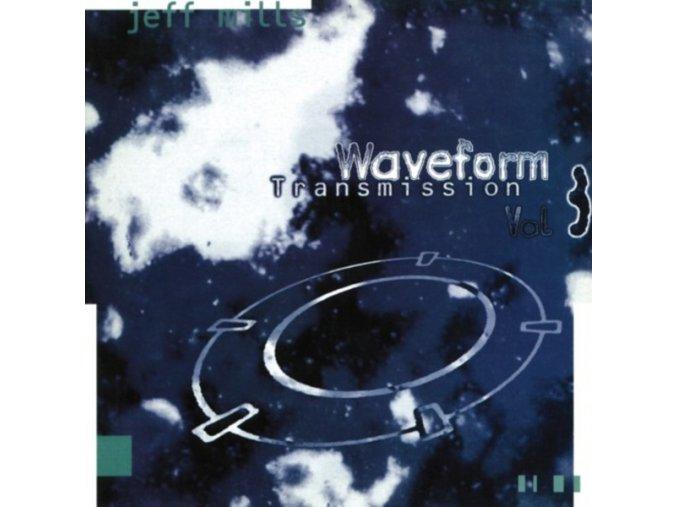 Jeff Mills – Waveform Transmission Vol. 3