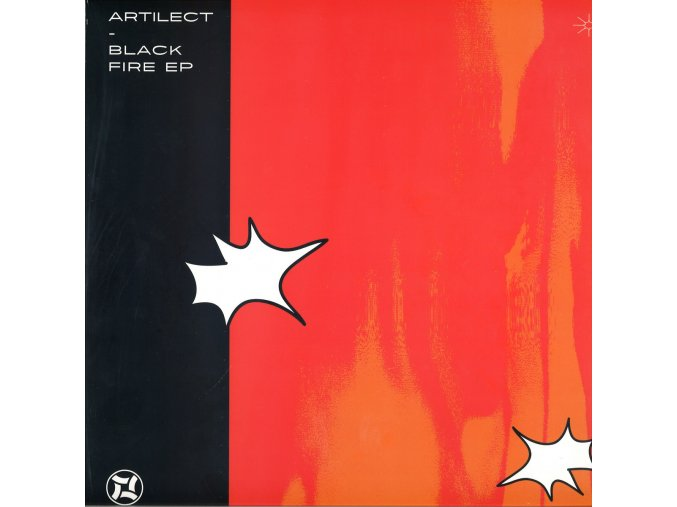 Artilect - Black Fire EP