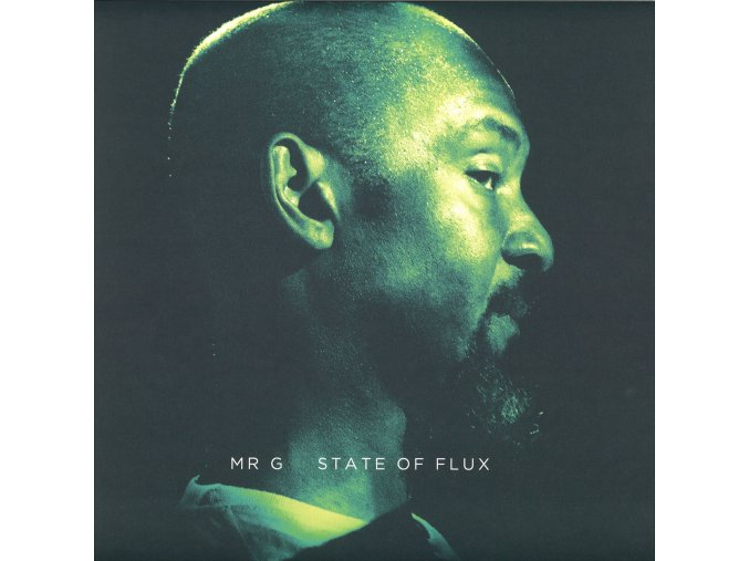 Mr. G – State of Flux