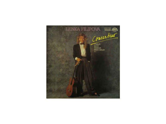Lenka Filipová – Concertino