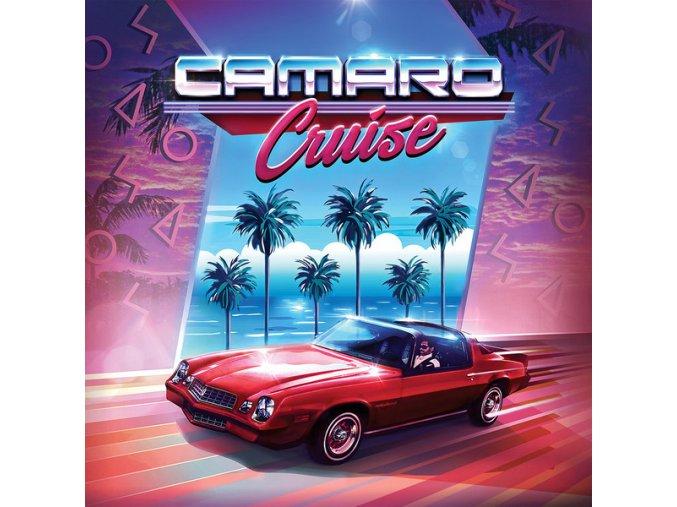 camaro cruise
