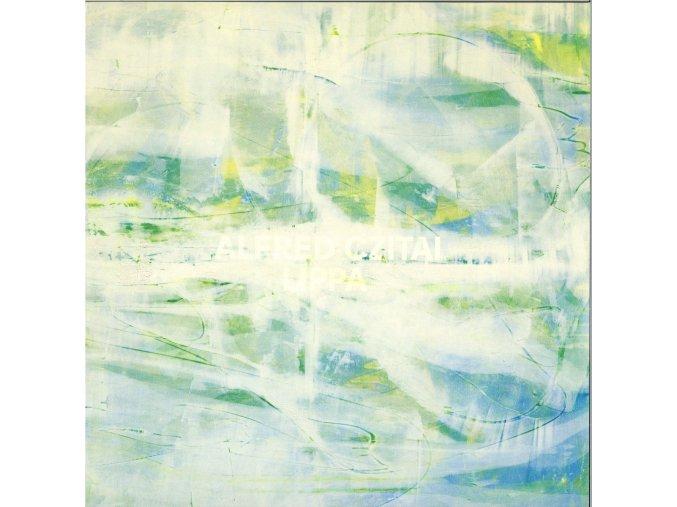 Alfred Czital - Lippa EP [Harmony]