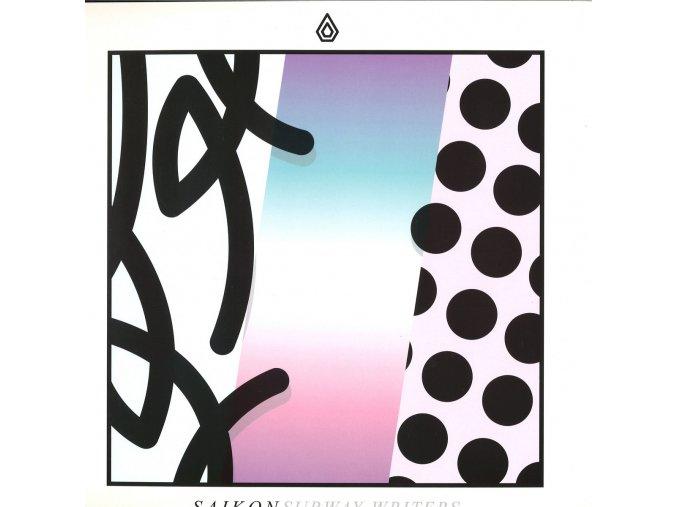 Saikon - Subway Writers EP