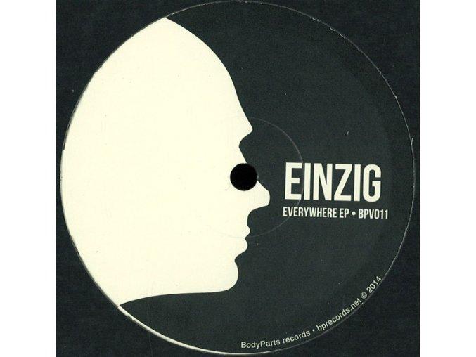 Einzig – Everywhere EP