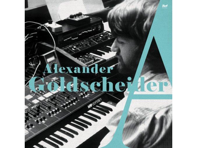 Alexander Goldscheider – Alexander Goldscheider