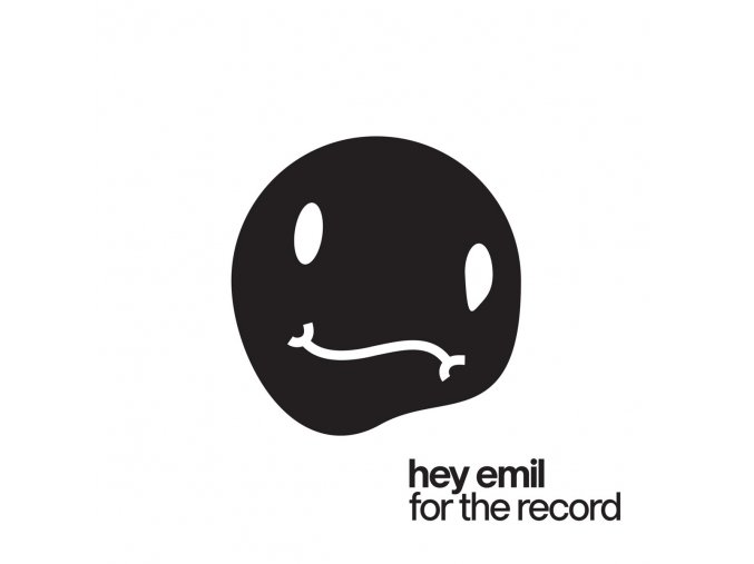 Hey Emil - For The Record vinyl