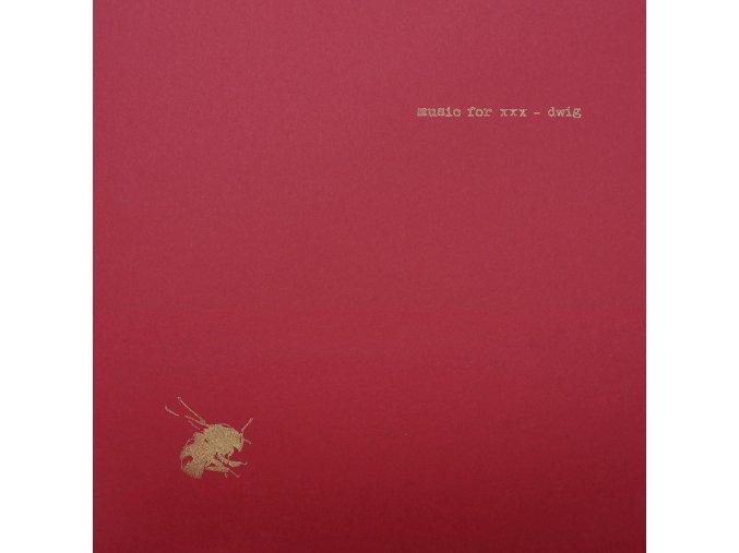 "Dwig - Music for xxx (2 x 12"")"