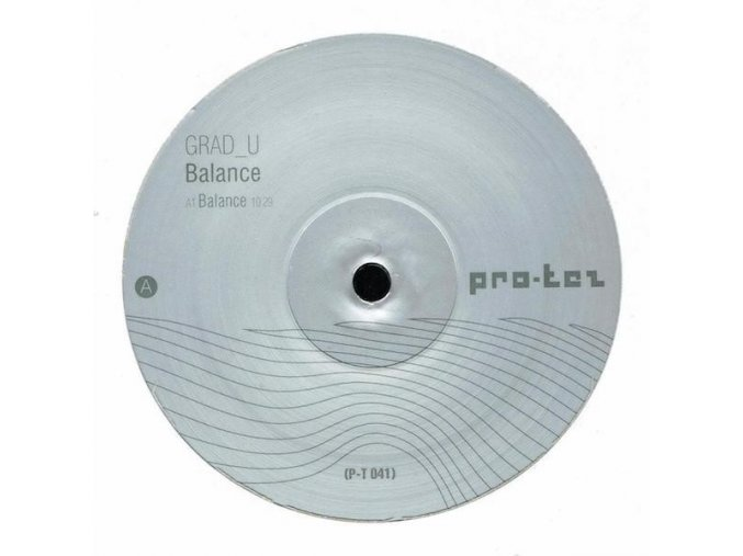 Grad_U – Balance