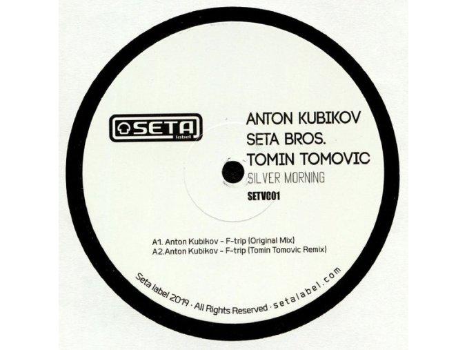 Anton Kubikov / Seta Bros. – Silver Morning