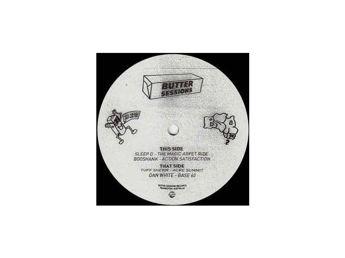 Various – Butter Sessions 002