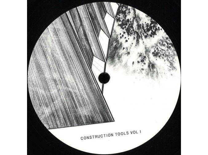 iO, Chris Stussy, Pavel Iudin, André Kronert– Construction Tools Vol I