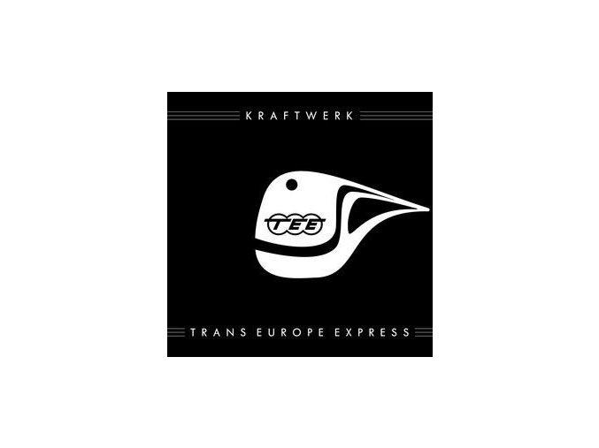 Kraftwerk Trans Europe Express