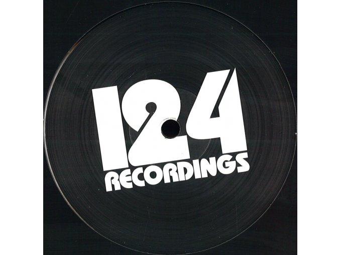 Jmx / Steve Friscvo / Jus Jam - Bare Tracks Ep